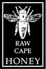 Raw Cape Honey